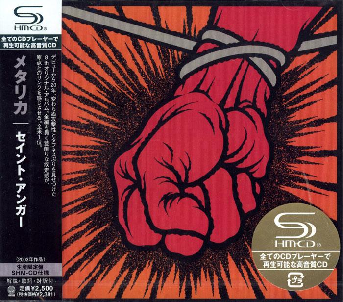 St. Anger image