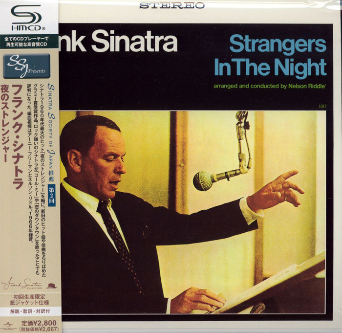 Strangers in the Night image
