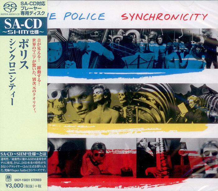 Synchronicity image
