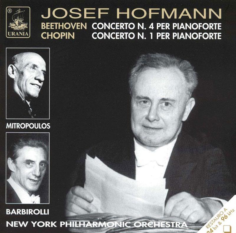 Concerto no 4 / Concerto 1