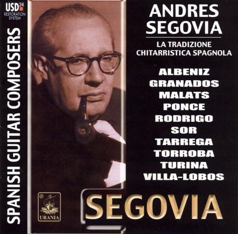 La tradizione chitarristica Spagnola