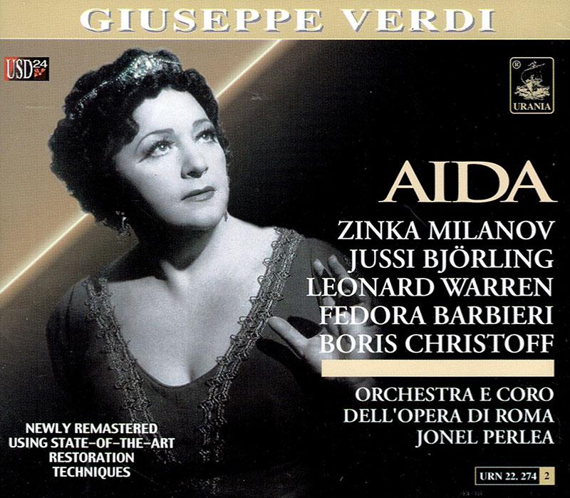 Aida image