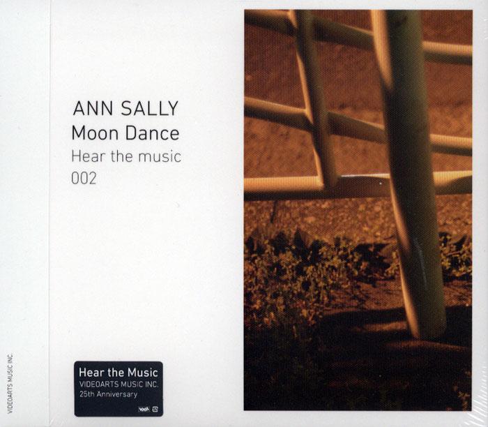 Moon Dance image
