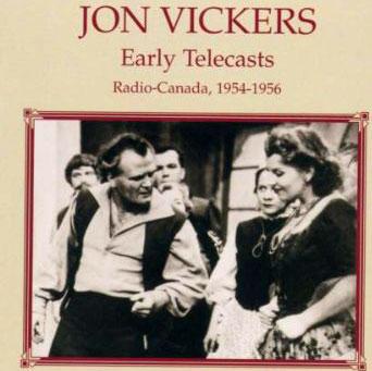 Early Telecasts, Il Trovatore, Pagliacci, Manon Lescaut, Tosca