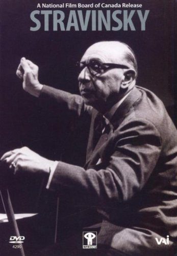 A National Film Board of Canada Release - Stravinsky