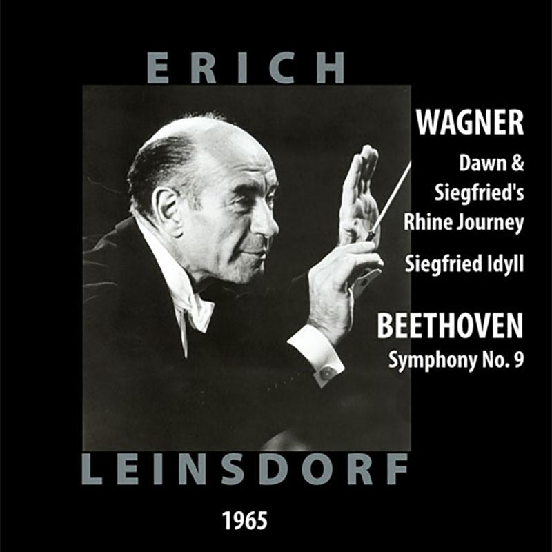 Dawn and Siegfried's Rhine Journey, Symphony No.9, Op.125