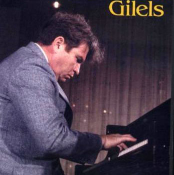 The Art of Emil Gilels