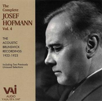 The Complete Josef Hofmann