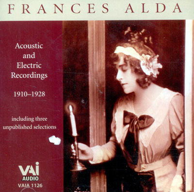 Acoustic and Electric Recordings 1910-1928