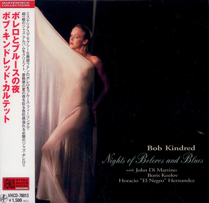 The Night of Boleros And Blues