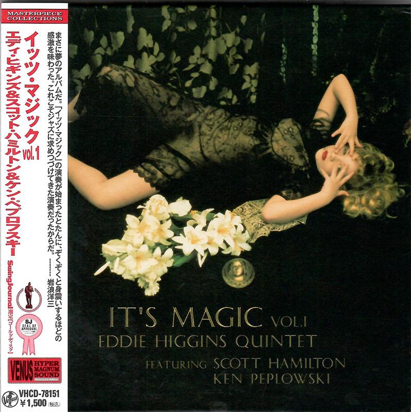It's Magic - vol. 1 i 2