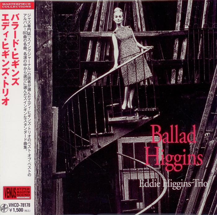 Ballad Higgins