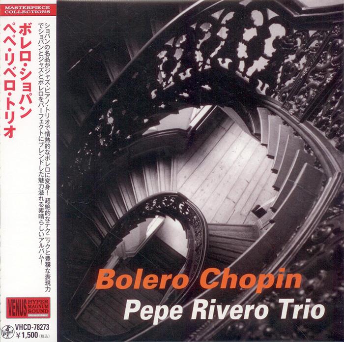 Bolero Chopin