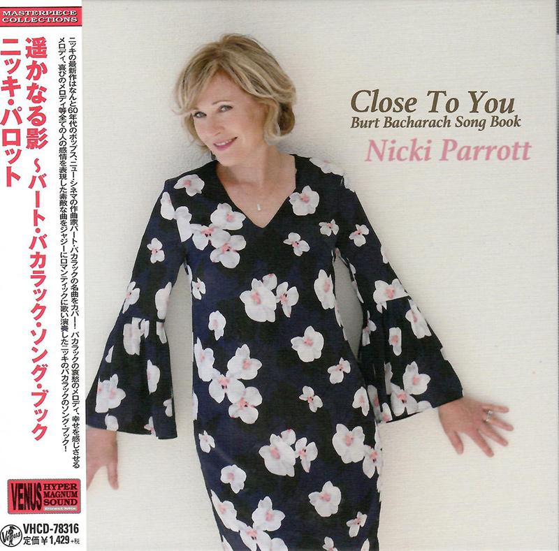 Close to You - wszystkie największe przeboje Burta Bacharacha