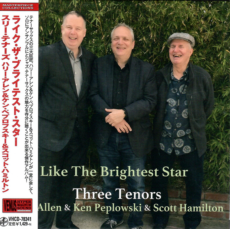 Like The Brightest Star image