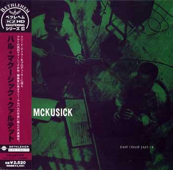 Hal McKusick Quartet
