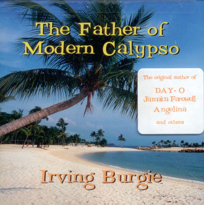Father Of Modern Calypso