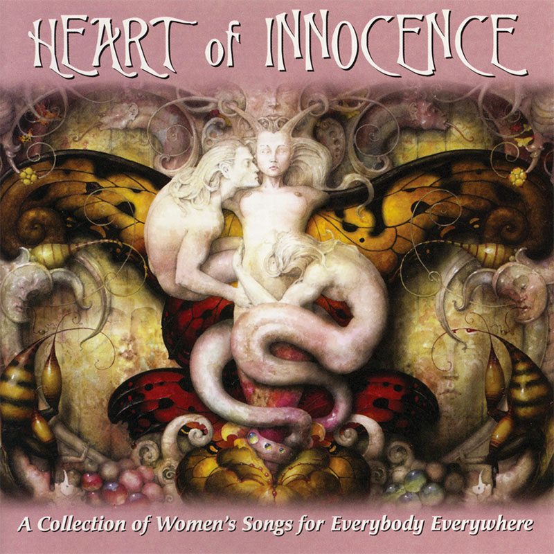 Heart Of Innocence image