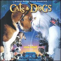 Cats & Dogs (Koty i Psy)