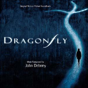 Dragonfly (Znamię)