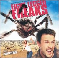 Arac Atack - Eight Legged Freak (Atak Pajaków)