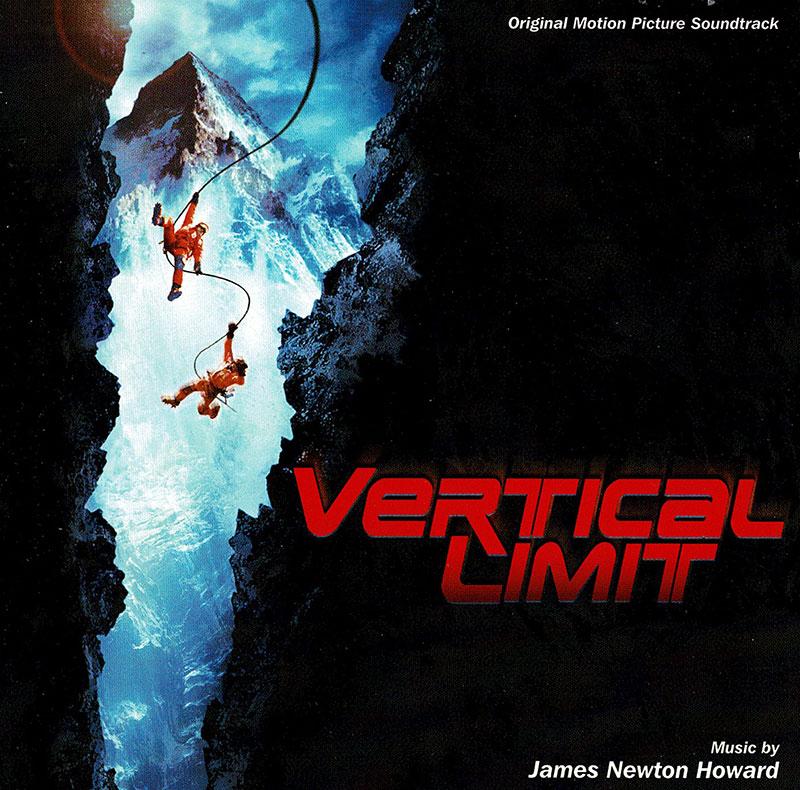 Vertical Limit (Granice Wytrzymalosci)