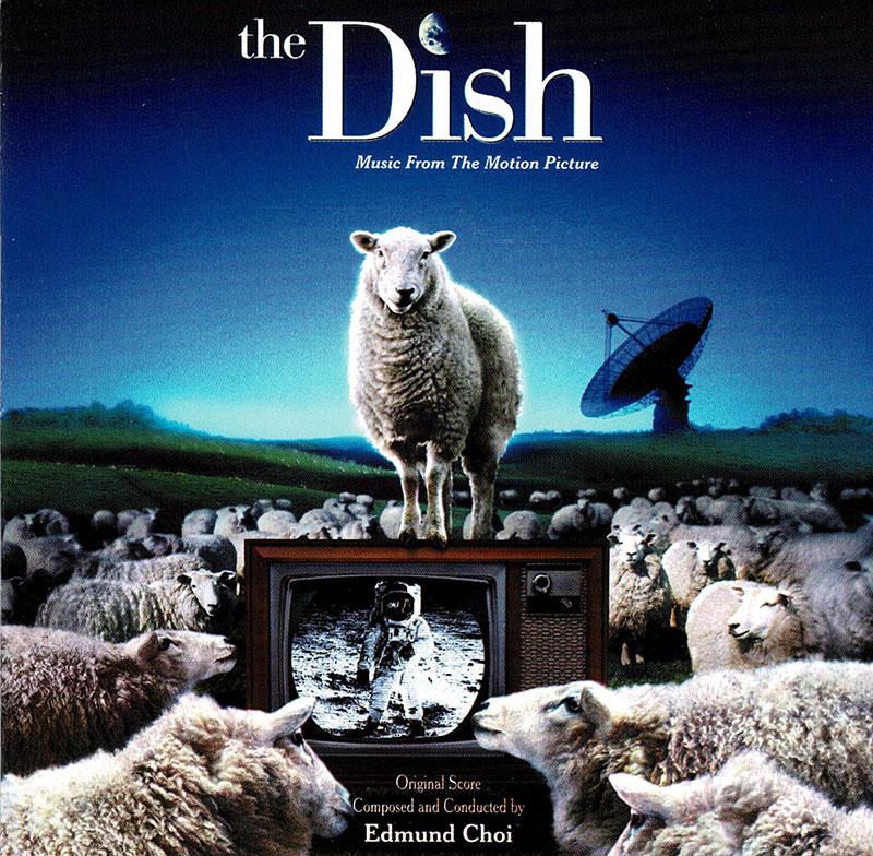 The Dish (Swiat Na Talerzu)
