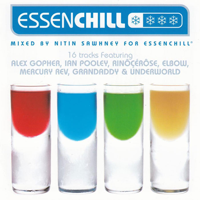 Essenchill [Mixed By Nitin Sawhney]
