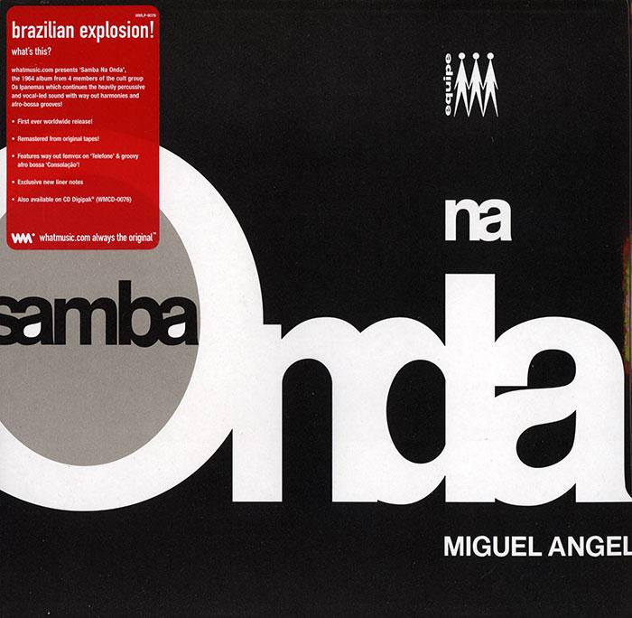 Samba Na Onda