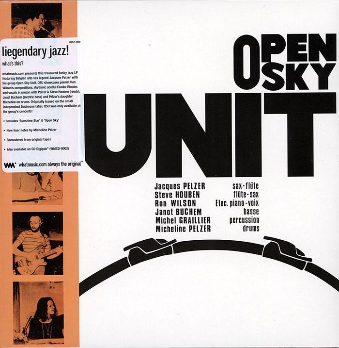 Open Sky Unit