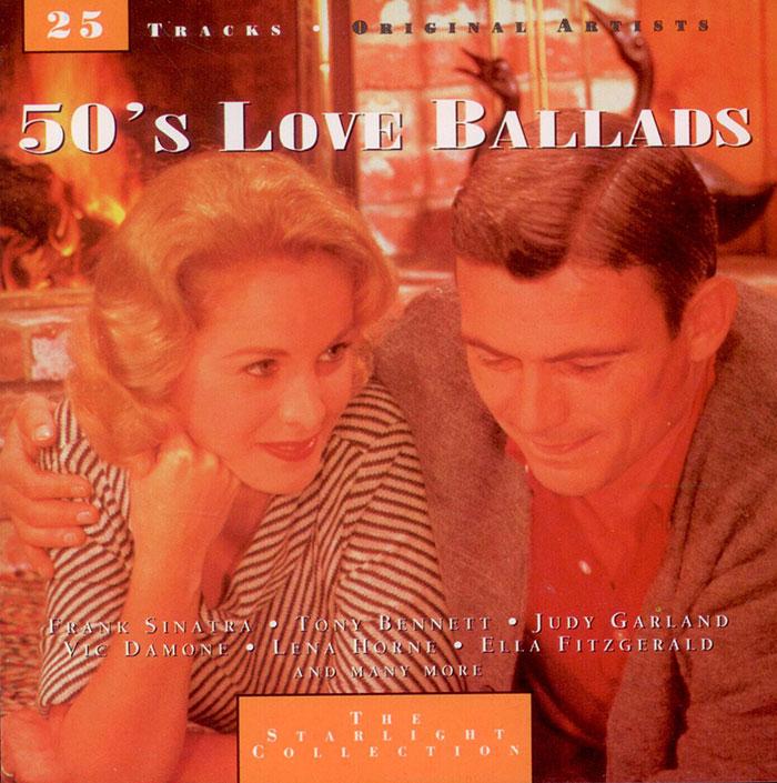 50's Love Ballads