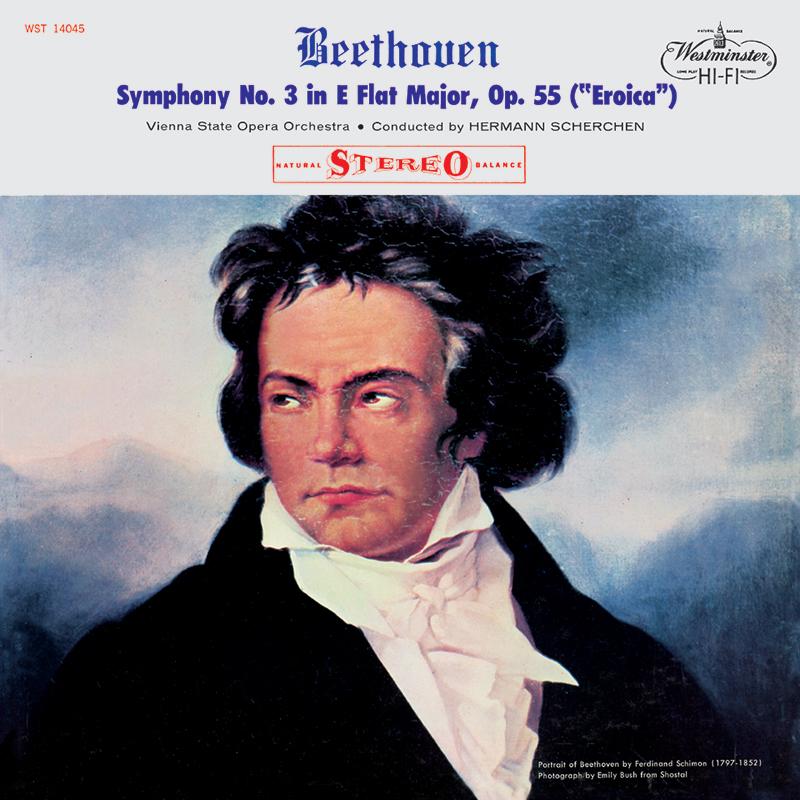 Symphony No. 3 Eroica