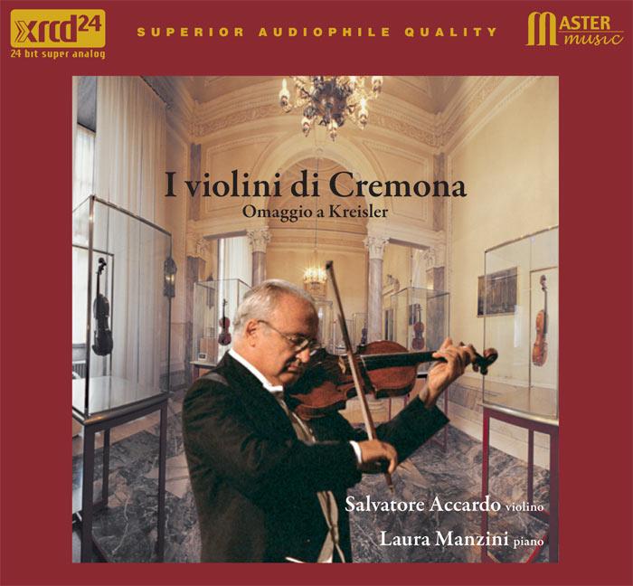 I violini di Cremona - Ommagio a Kreisler