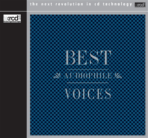 Best Audiophile Voices vol. 1