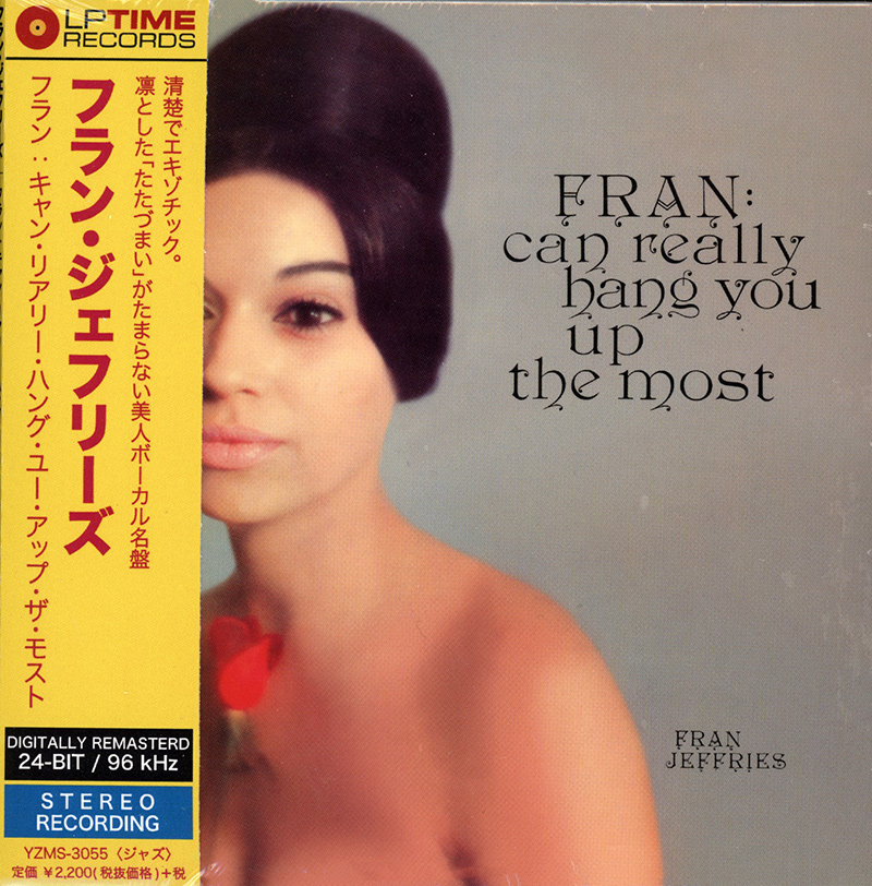 Living Sound Fidelity Stereophonic - Fran Can Really Hang You Up the Most