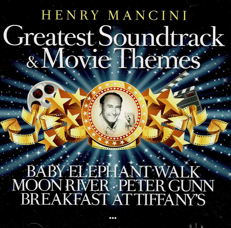 Greatest Soundtrack and Movie Themes image