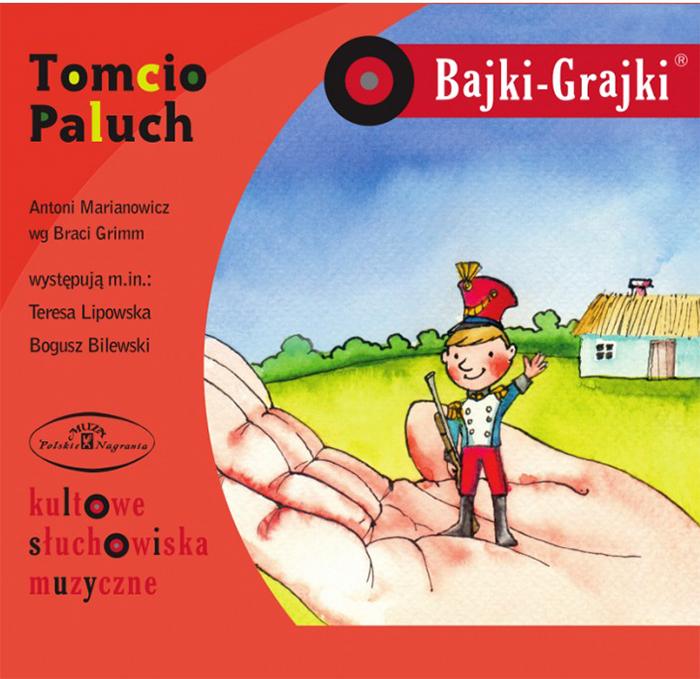 Tomcio Paluch image
