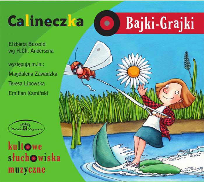 Calineczka image