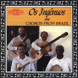 Choros from Brazil