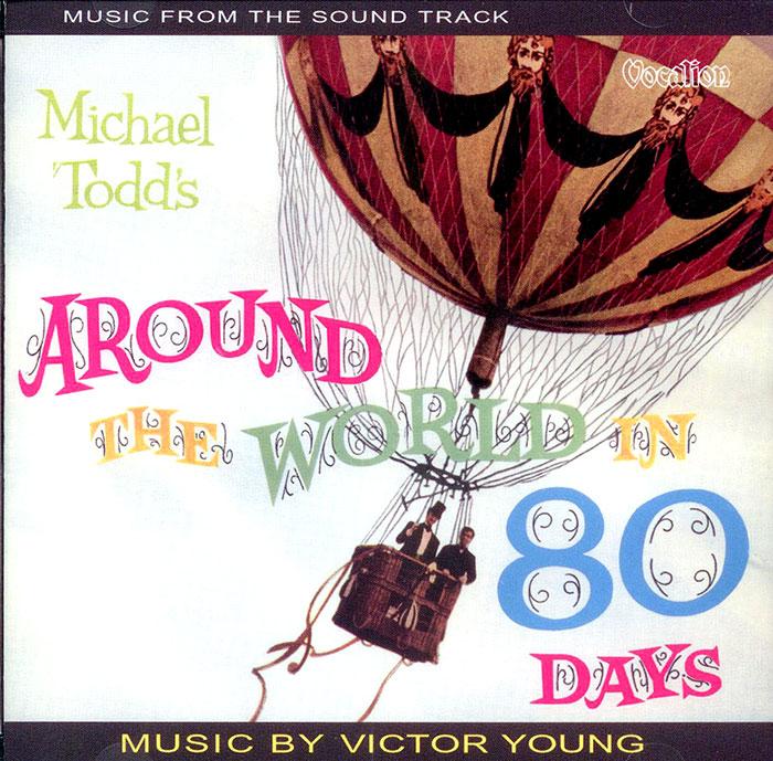 Around The Wolrd in Eighty Days