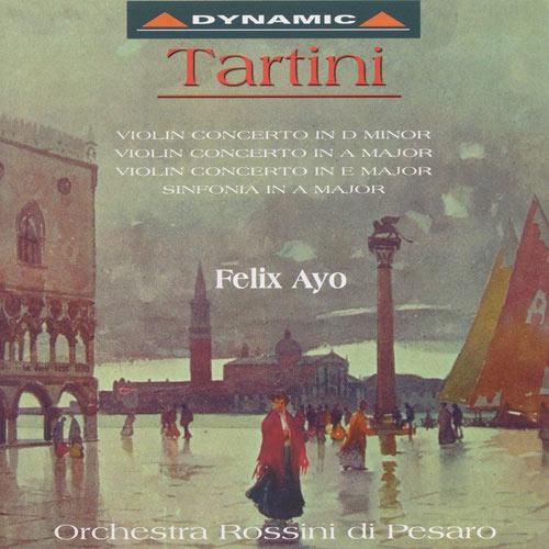 Violin concertos (vol.1)