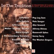 In the Tradition - A Collection of Classic Blues Recordings