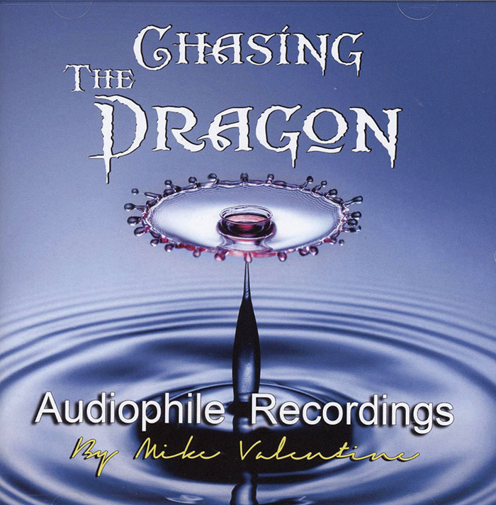 Chasing the Dragon Audiophile Recordings image