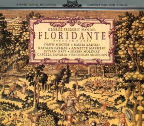 FLORIDANTE - jedyne dostepne na rynku fonograficznym nagranie!