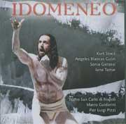 Idomeneo (2 DVDs)