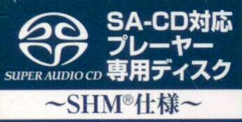 SHM-CD/SACD