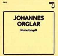 Johannes Orglar
