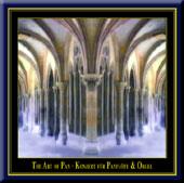 Art Of Pan - Concerto For Panfluete & Organ -  - NAGRANIE ZE SLYNNEJ KOLEKCJI KLASZTORU MAULBRONN -NAJLEPSZA AKUSTYKA NA SWIECIE