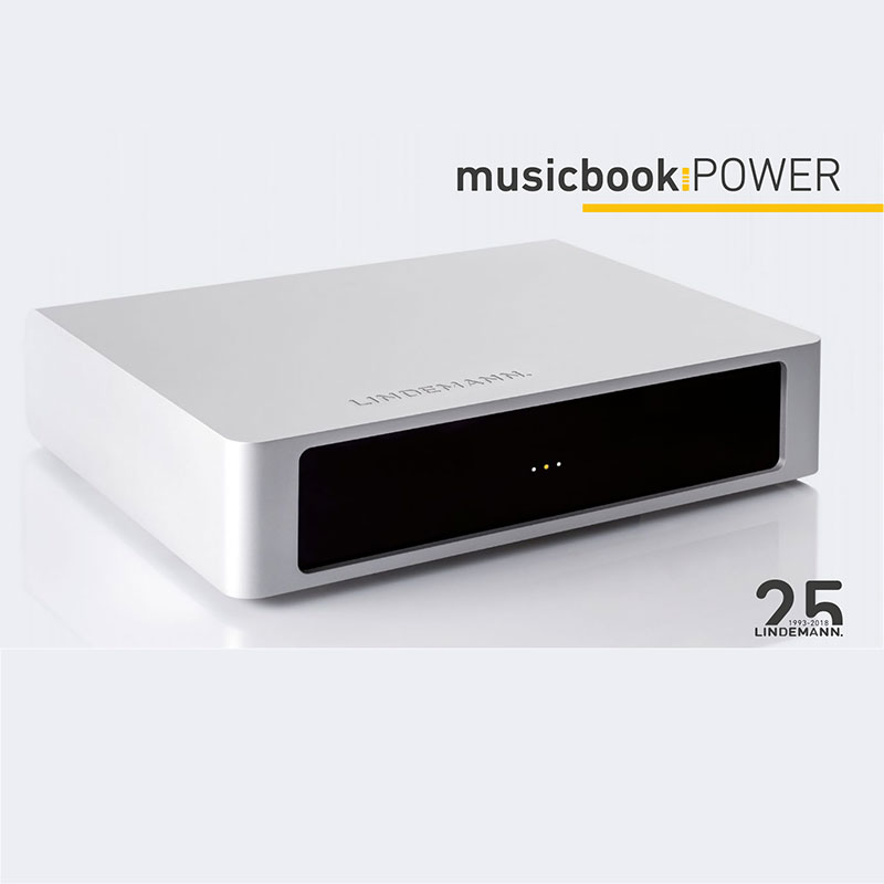 musicbook: Power 500/1000