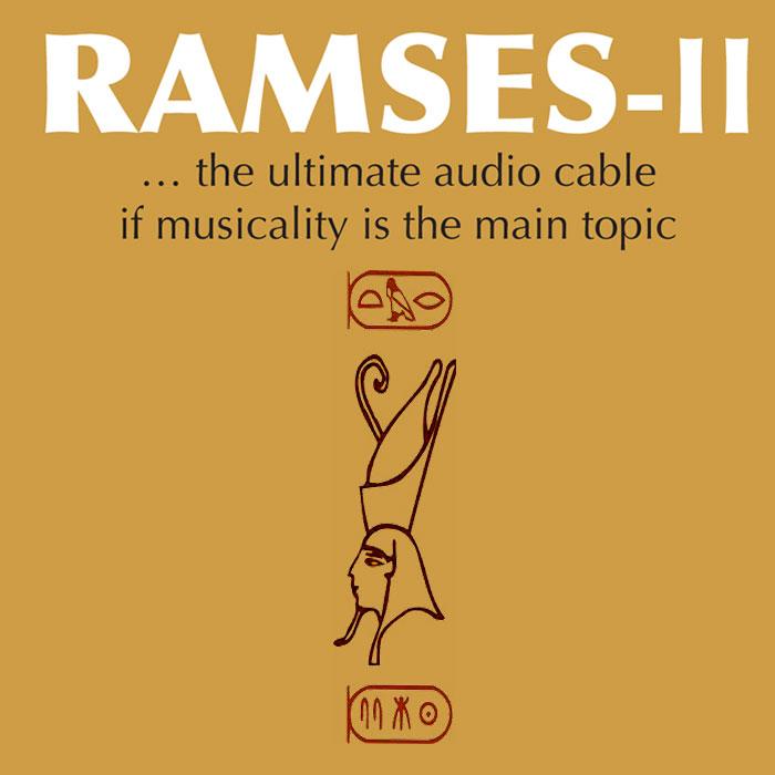 Interkonekty RCA, XLR oraz kable głośnikowe